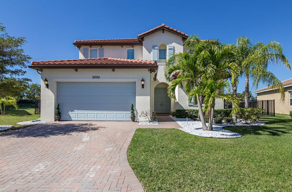 2095 Belcara Court  Royal Palm Beach, FL 33411
