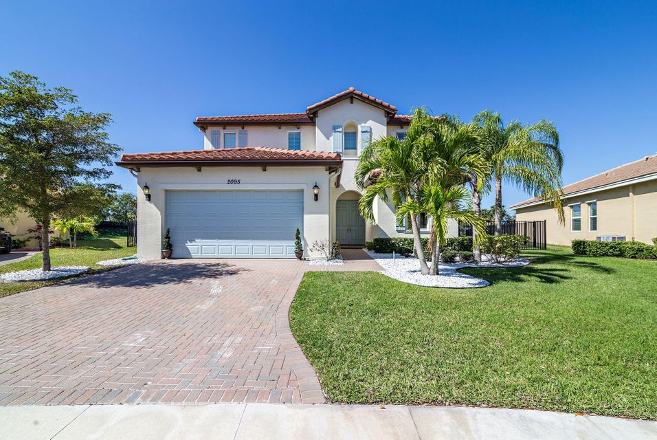 2095 Belcara Court Royal Palm Beach, FL 33411 photo 7