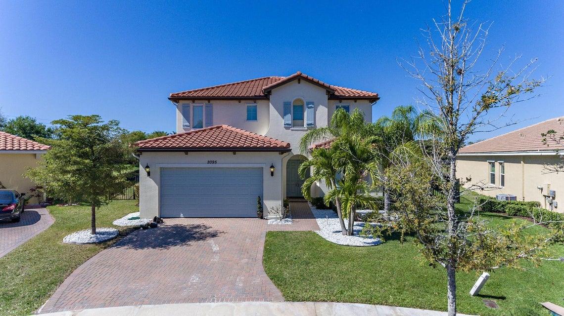 2095 Belcara Court Royal Palm Beach, FL 33411 photo 34