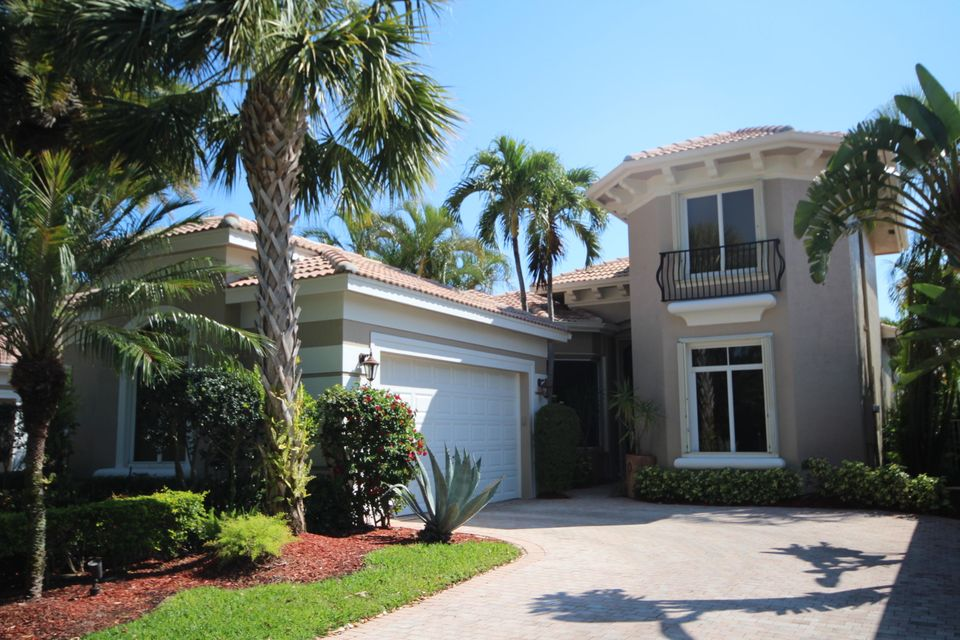 Single Family Home for Sale at Address Not Available Delray Beach, Florida 33446 United States