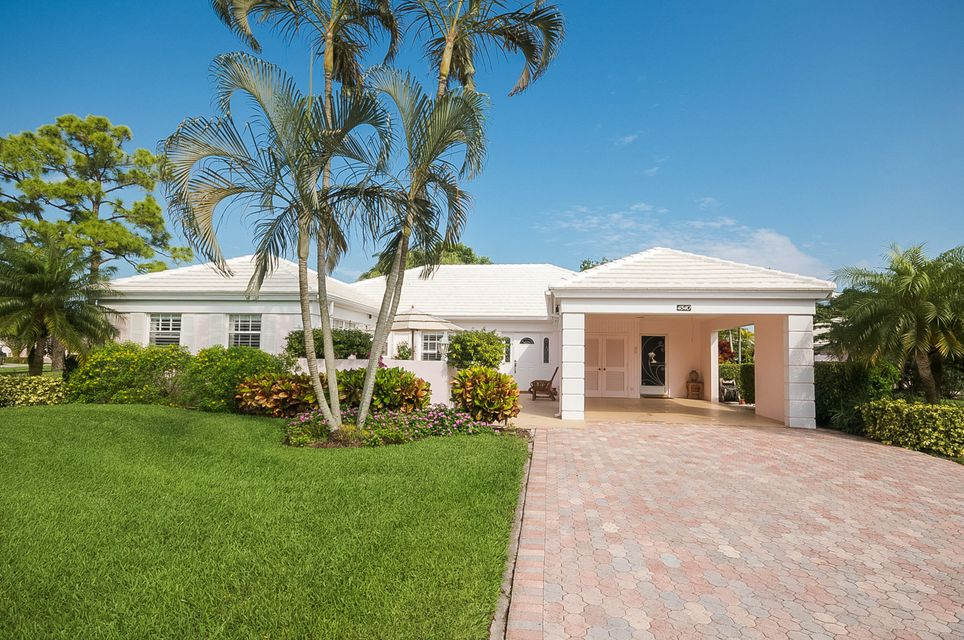 4540 Sanderling Lane  Boynton Beach FL 33436