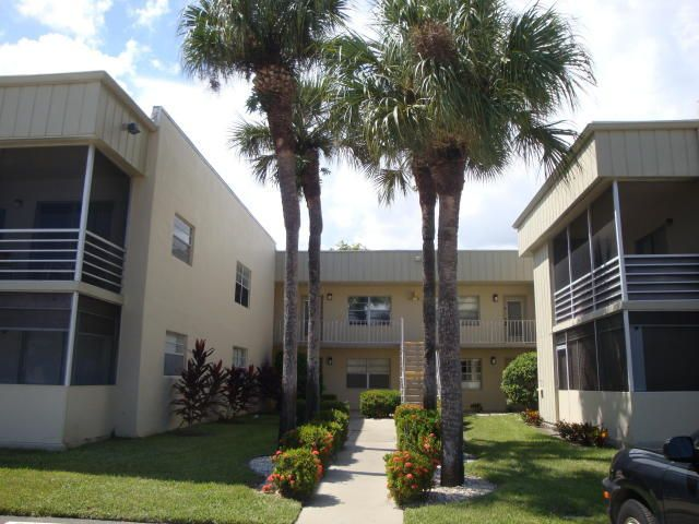 Condominium for Rent at 176 Piedmont D 176 Piedmont D Delray Beach, Florida 33446 United States