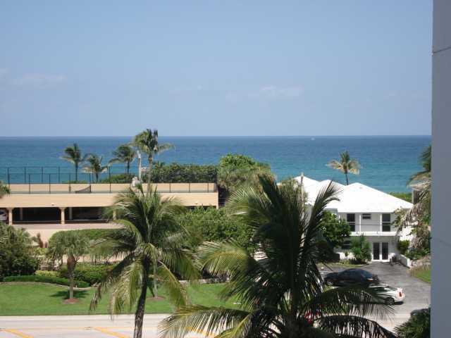 Condominium for Rent at 3450 S Ocean Boulevard # 505 3450 S Ocean Boulevard # 505 Highland Beach, Florida 33487 United States