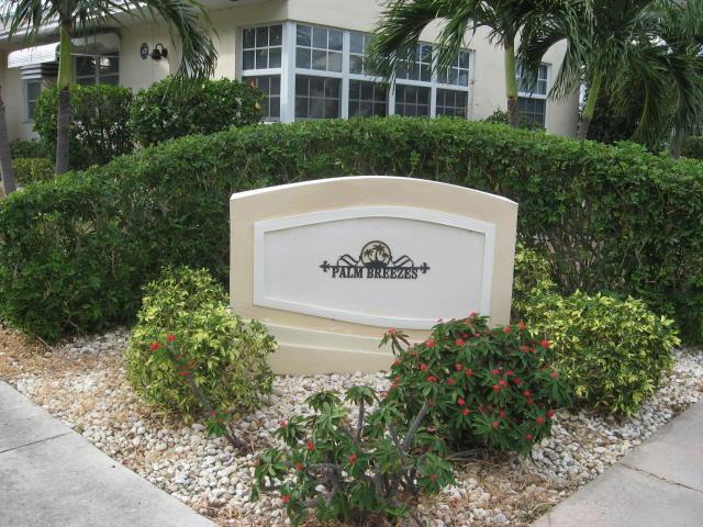 Duplex / Multiplex for Rent at 327 Ocean Breeze # 2 327 Ocean Breeze # 2 Lake Worth, Florida 33460 United States