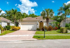 Single Family Home for Rent at 6683 Southport Drive 6683 Southport Drive Boynton Beach, Florida 33472 United States