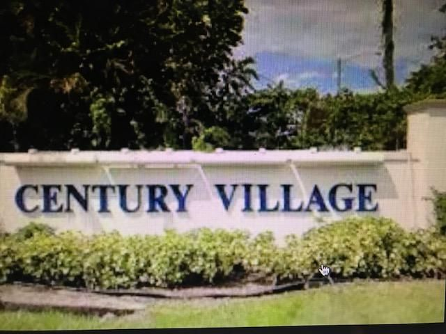 20 Somerset A  West Palm Beach, FL 33417