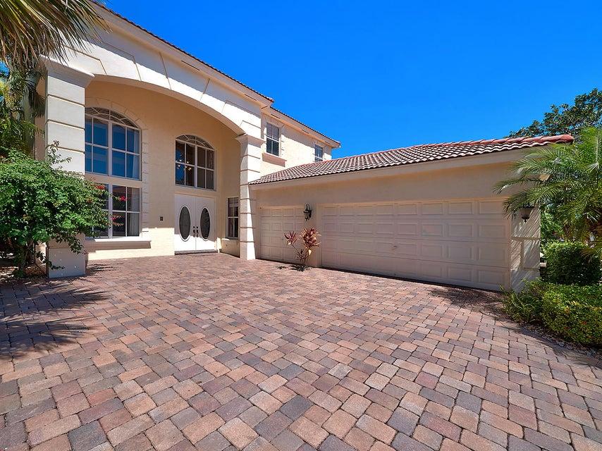 107 Casa Grande Court  Palm Beach Gardens FL 33418