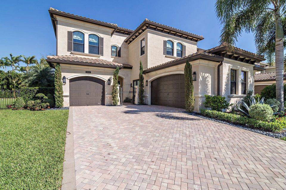 16856 Charles River Drive  is listed as MLS Listing RX-10429294