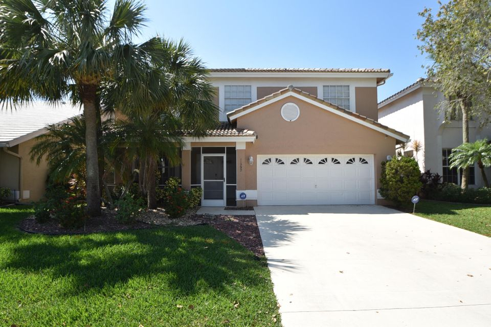 11292  Coral Key Drive, Boca Raton in Palm Beach County, FL 33498 Home for Sale