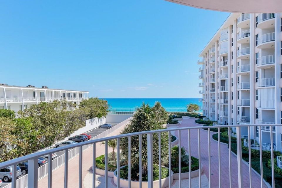 2295 S Ocean Boulevard 418 , Palm Beach FL 33480 is listed for sale as MLS Listing RX-10415295 49 photos