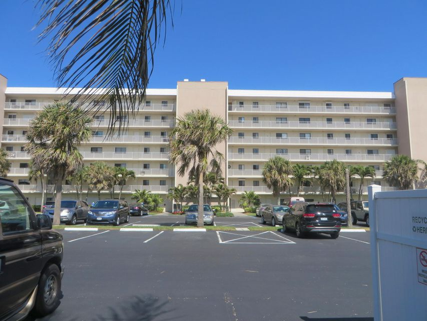 Condominium for Sale at 10102 S Ocean Dr # 102 A 10102 S Ocean Dr # 102 A Jensen Beach, Florida 34957 United States