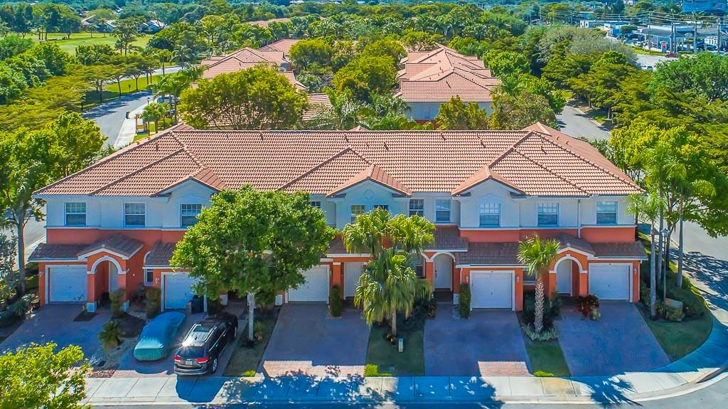 56 Legacy Court - Delray Beach, Florida