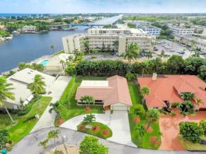 Single Family Home for Rent at 650 Riviera Drive 650 Riviera Drive Boynton Beach, Florida 33435 United States