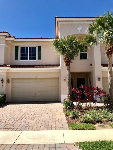 2942 SW Cedar Dunes Drive, Port Saint Lucie, Florida
