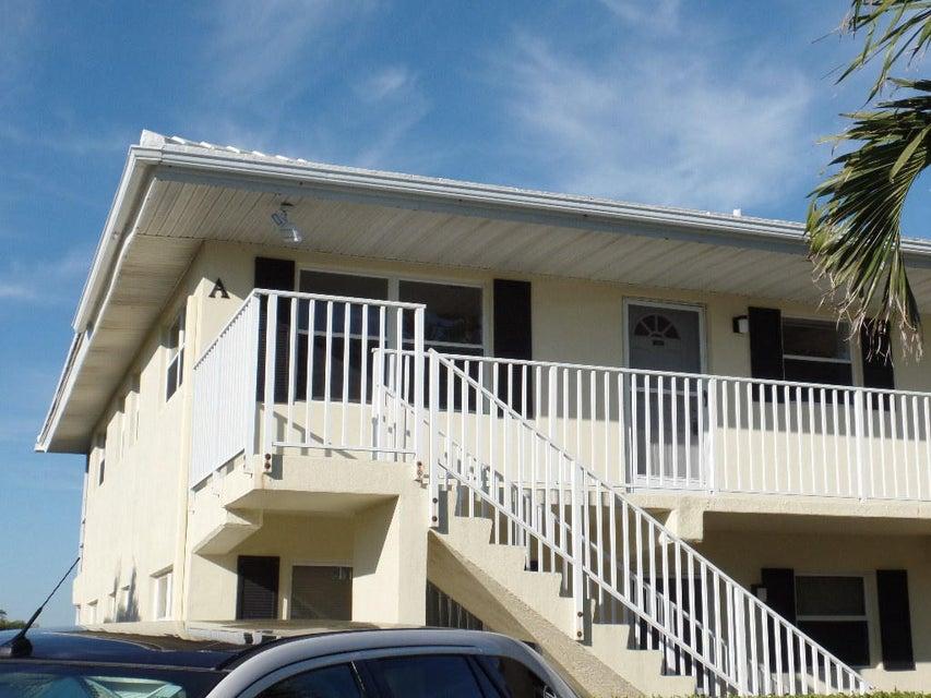Condominium for Sale at 200 N El Mar Drive # A-201 200 N El Mar Drive # A-201 Jensen Beach, Florida 34957 United States
