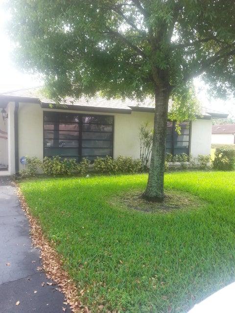 Condominium for Sale at 4972 Equestrian Circle # B 4972 Equestrian Circle # B Boynton Beach, Florida 33436 United States