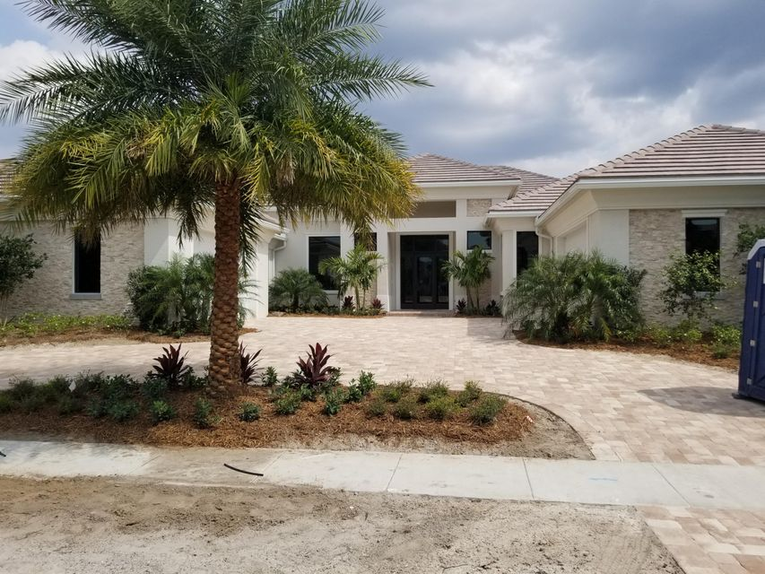 Single Family Home for Sale at 7272 Horizon Drive 7272 Horizon Drive West Palm Beach, Florida 33412 United States