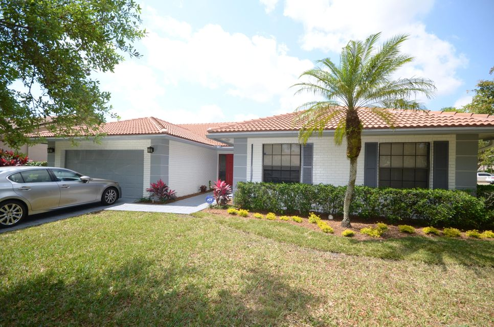 282 NW 122nd Terrace  Coral Springs FL 33071