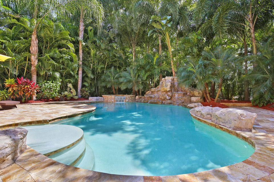 Single Family Home for Sale at 2856 Shaughnessy Drive 2856 Shaughnessy Drive Wellington, Florida 33414 United States