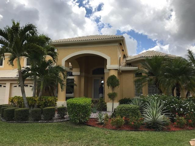 Single Family Home for Rent at 20285 Ocean Key Drive 20285 Ocean Key Drive Boca Raton, Florida 33498 United States