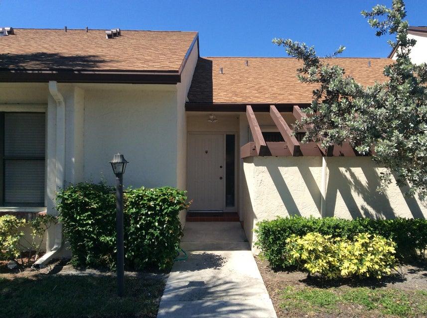 3615 Caesar Lane C  Lake Worth, FL 33467