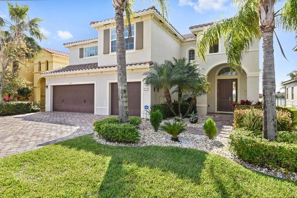 3459 Vanderbilt Drive Wellington, FL 33414 photo 1