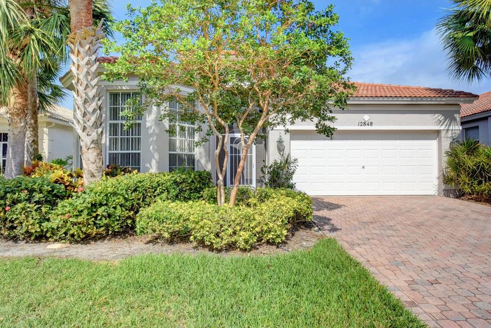 12848 Coral Lakes Drive Boynton Beach, FL 33437