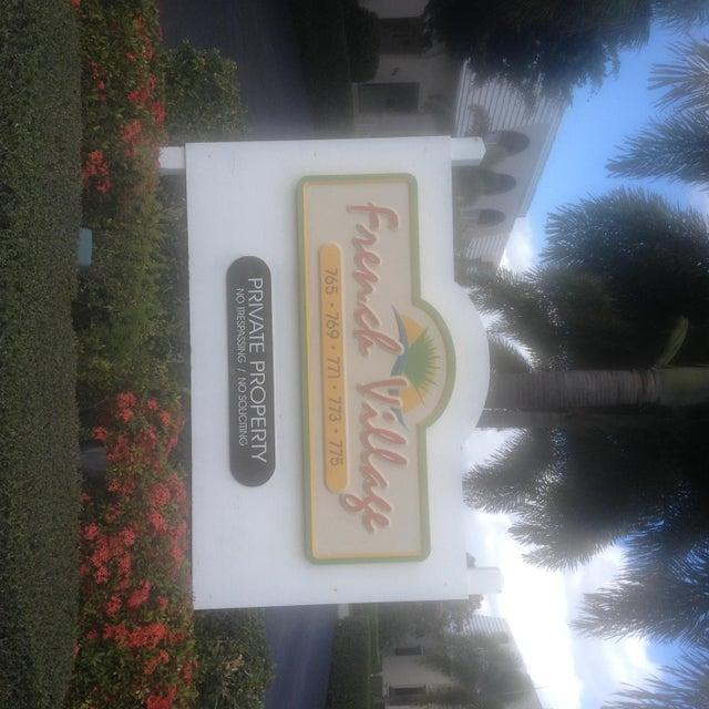 775 Jeffery Street 5-302  Boca Raton FL 33487