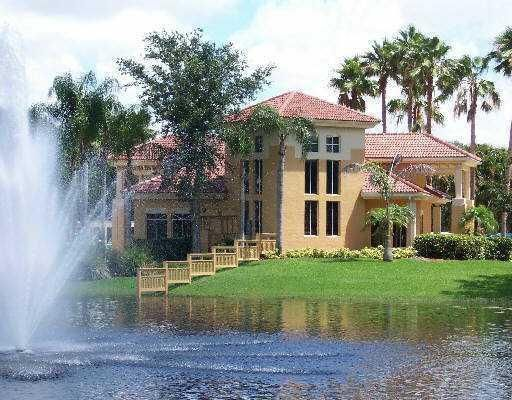 Home for sale in PALM LAKE CONDO West Palm Beach Florida