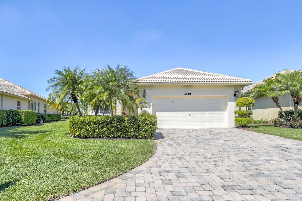 5749 Fountains Drive Lake Worth, FL 33467 - photo 40