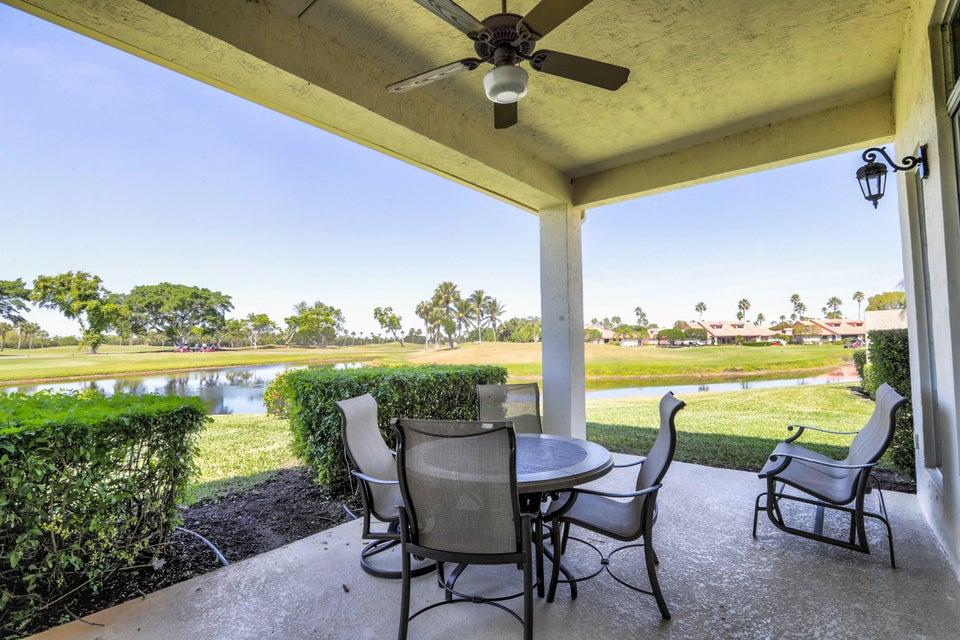 5749 Fountains Drive Lake Worth, FL 33467 - photo 34