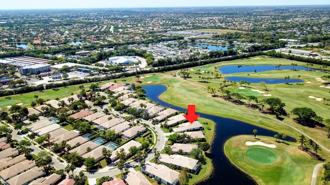 5749 Fountains Drive Lake Worth, FL 33467 - photo 47