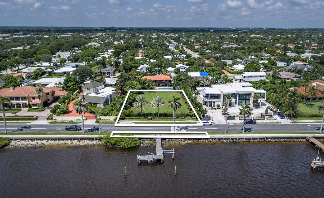 Home for sale in Lot 3 and 3A, OLD FLORIDA ON FLAGLER - REPLAT NO. 2, GLADEPORT, according to the Plat thereof West Palm Beach Florida