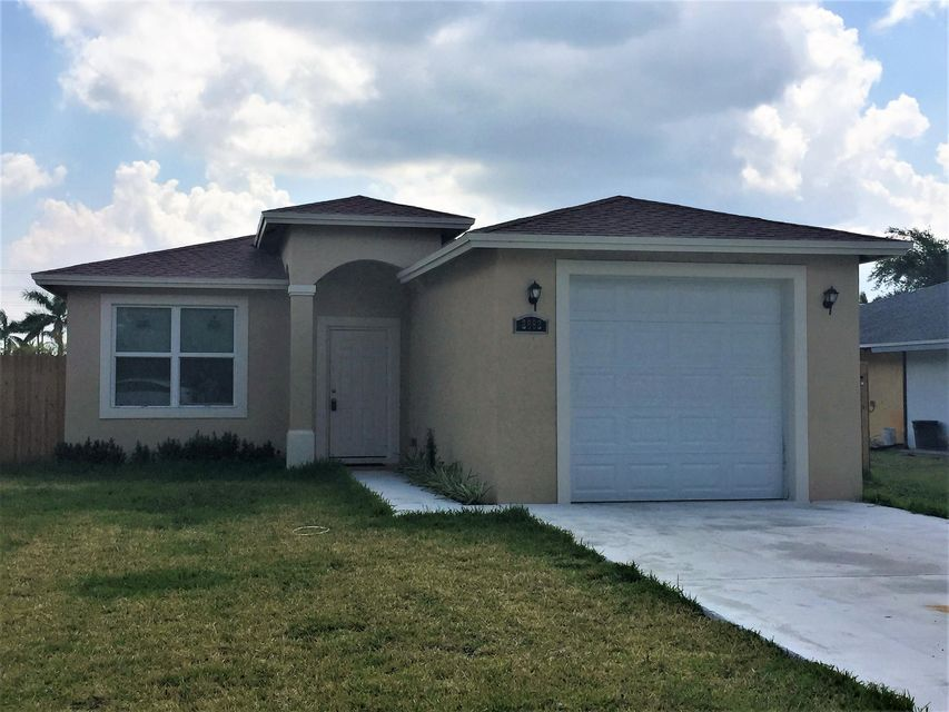 Home for sale in PALM ACRES ESTATES West Palm Beach Florida
