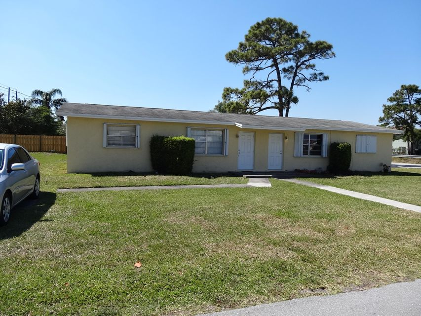 2529 Donald Road  West Palm Beach, FL 33406