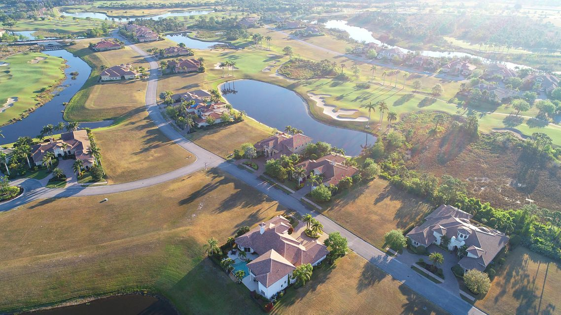 TESORO PORT SAINT LUCIE REAL ESTATE