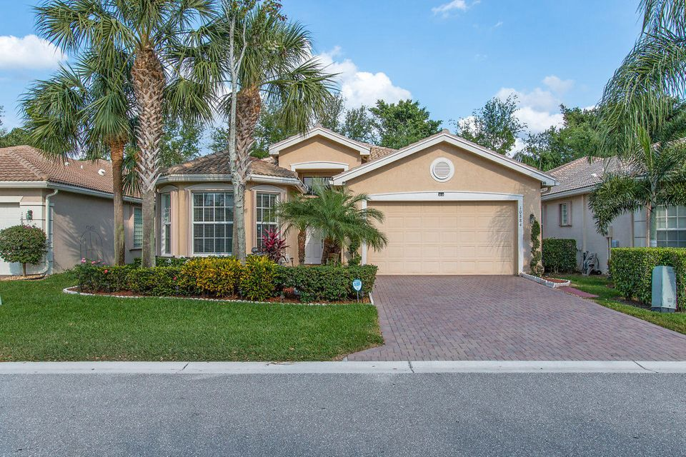 10884 Green Valley  Boynton Beach FL 33437