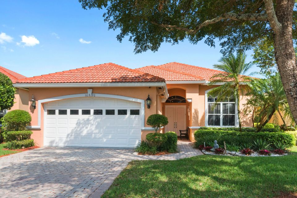 10692 Fairmont Village Drive  Wellington, FL 33449