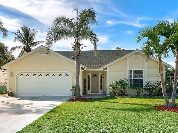 6322 Drake Street Jupiter, FL 33458 photo 1