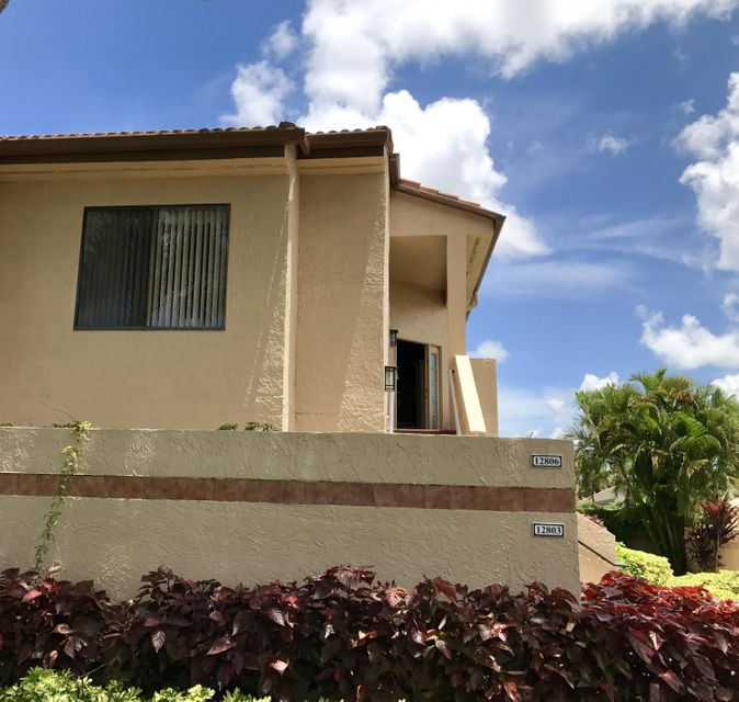 Condominium for Rent at 15362 Strathearn Drive # 12806 15362 Strathearn Drive # 12806 Delray Beach, Florida 33446 United States