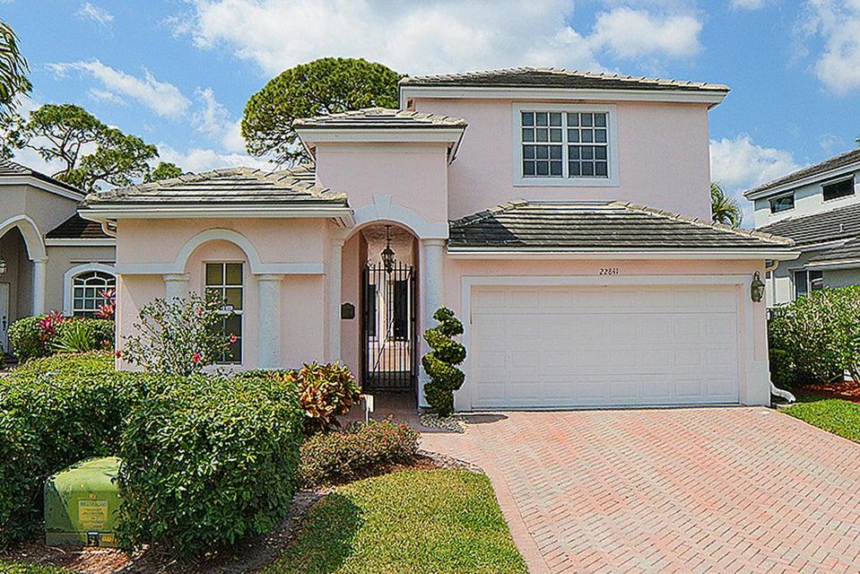 22841 Chelsea Wood Court  Boca Raton FL 33433
