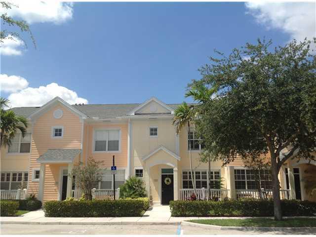 Townhouse for Rent at 105 Santiago Drive # 103 105 Santiago Drive # 103 Jupiter, Florida 33458 United States