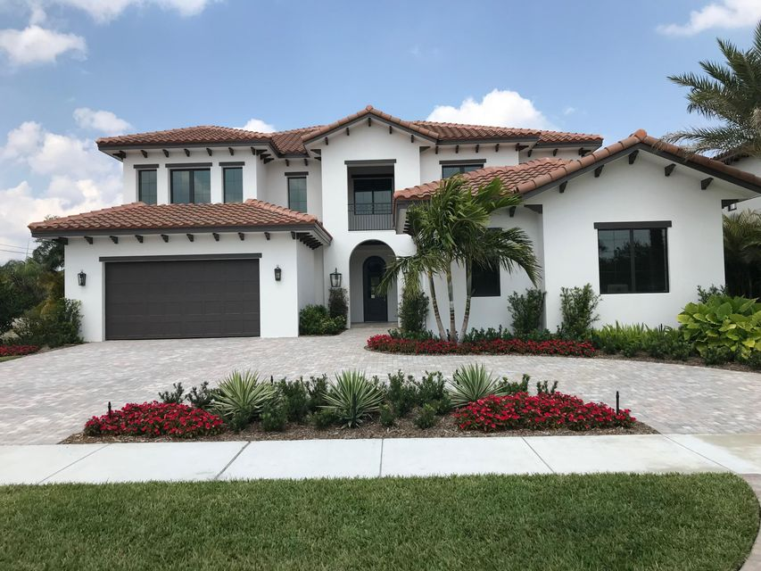 Single Family Home for Sale at 905 NW 2nd Street 905 NW 2nd Street Boca Raton, Florida 33486 United States