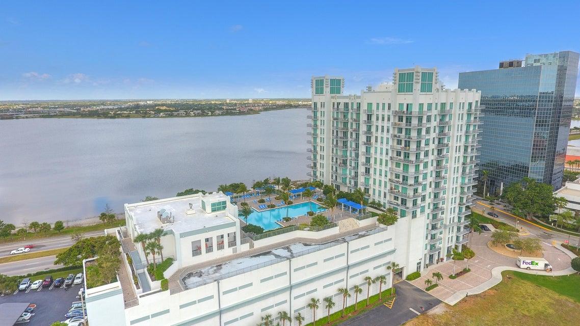 Condominium for Rent at 300 S Australian Avenue # 507 300 S Australian Avenue # 507 West Palm Beach, Florida 33401 United States