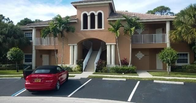 Condominium for Rent at 8017 Carnoustie Place # 4111 Side B 8017 Carnoustie Place # 4111 Side B Port St. Lucie, Florida 34986 United States