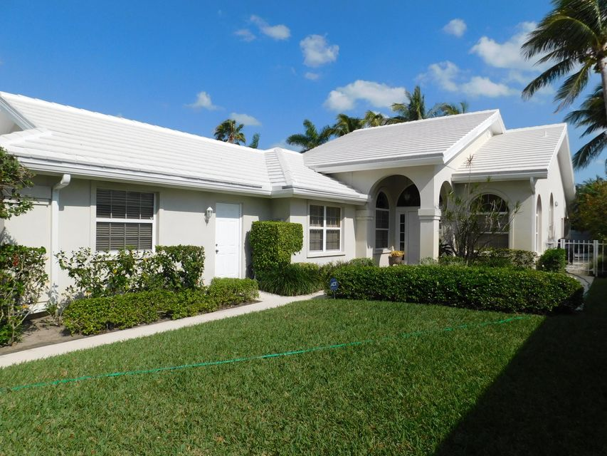 Single Family Home for Sale at 2760 White Wing Lane 2760 White Wing Lane West Palm Beach, Florida 33409 United States