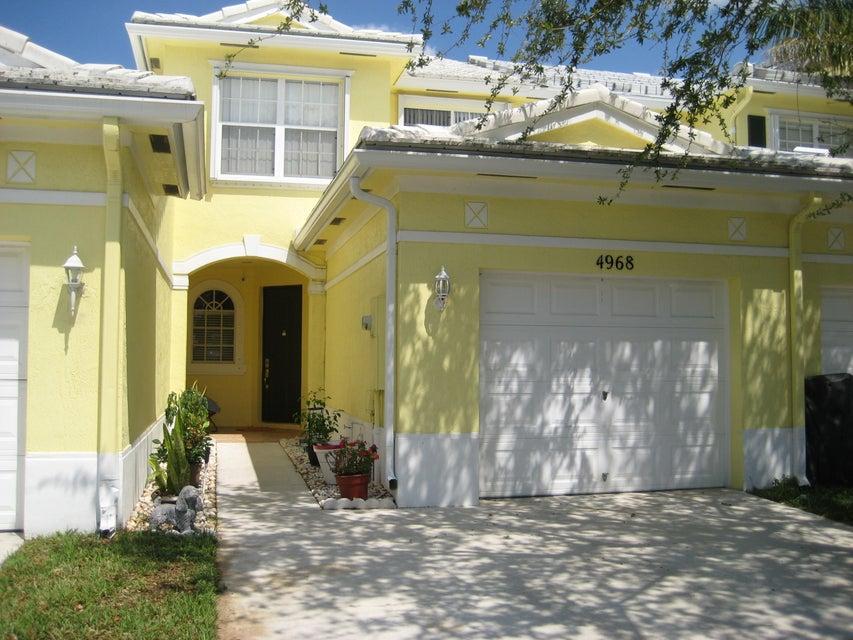 4968 Southard Street H  Lake Worth, FL 33463