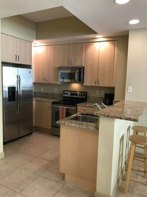 Condominium for Rent at 801 S Olive Avenue # 1212 801 S Olive Avenue # 1212 West Palm Beach, Florida 33401 United States