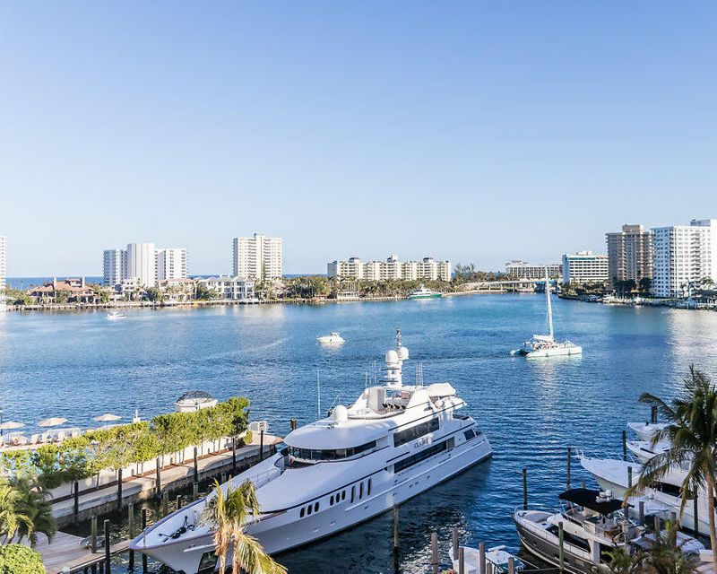 Condominium for Sale at 600 SE 5th Avenue # 608S 600 SE 5th Avenue # 608S Boca Raton, Florida 33432 United States