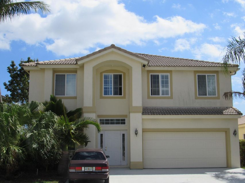 2706 San Andros  West Palm Beach, FL 33411